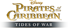 PIRATES of the CARIBEANS