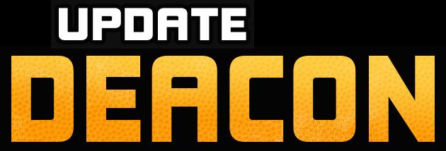 UPDATE deacon